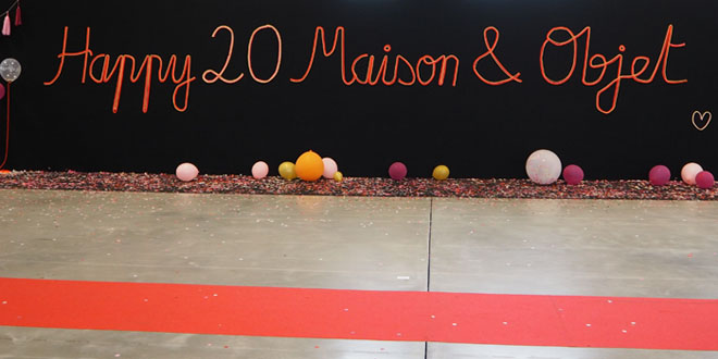 Maison objet kids design inspiration for Deco objet salon
