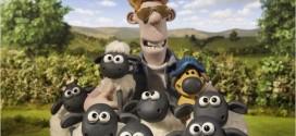 Shaun the Sheep – Family Cinema Time!