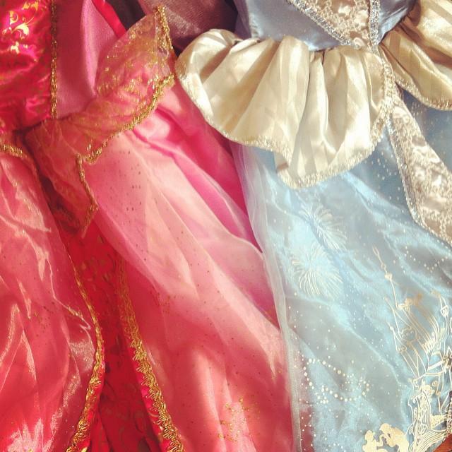 Princess Day! #cendrillon #grandrex #avantpremiere #funidelia #happykids #disney #disneysocialclub #cinderella #disneyprincess #princess