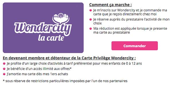 wondercity-carte