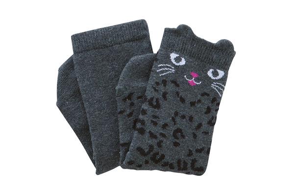3Suisses-chaussettes-chat