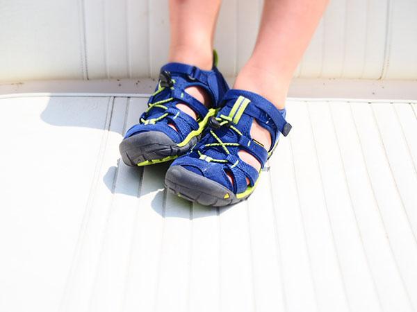 Sandales enfant KEEN