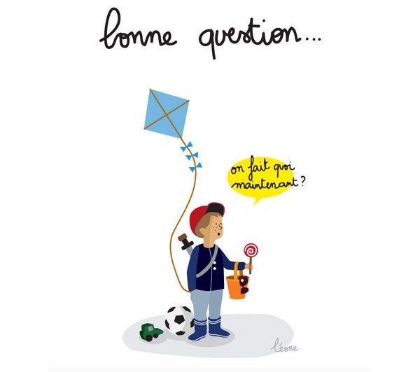 Entretien Leone