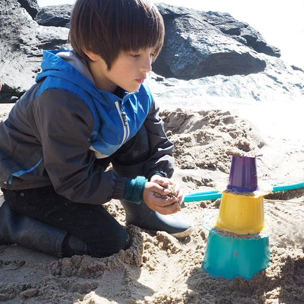 Quut jouets de plage Alto