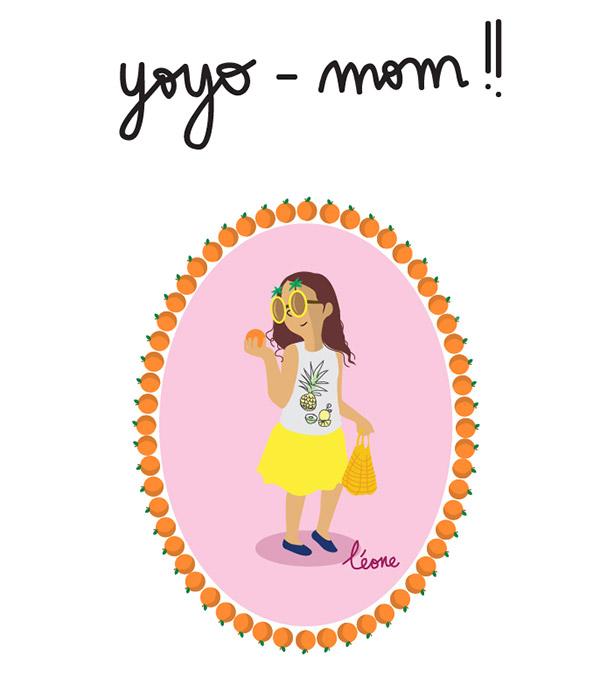 yoyo-mom
