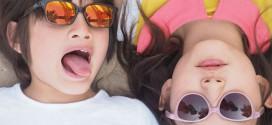 Lancement des lunettes Little ELEVEN PARIS + Free Giveaway !