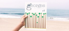 Free Giveaway Magazine Georges : 5 x N° Palmier à gagner !