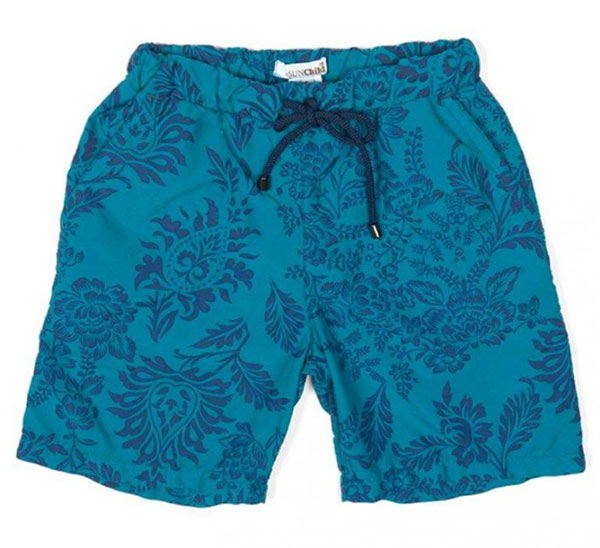 Sunchild Board Short BOBBY