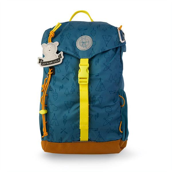 Lassig outdoor backpack