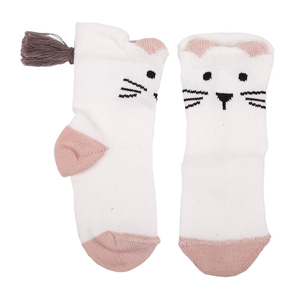 chaussettes Emile et Ida