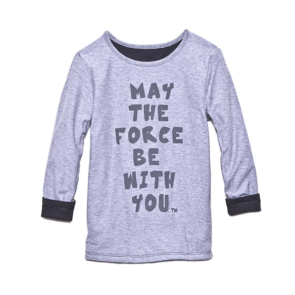 IKKS May the Force Be With You Shirt