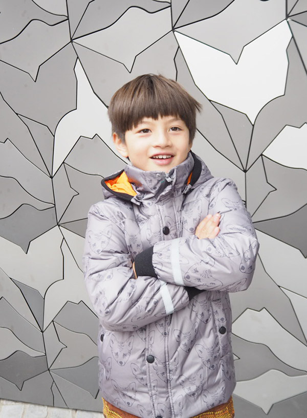 Iglo+Indi winter coat