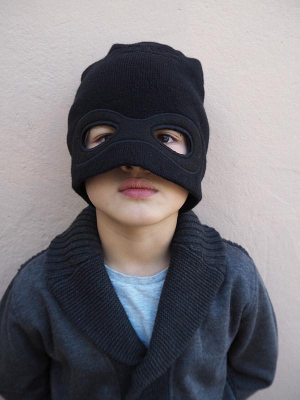 IKKS Bonnet Masque