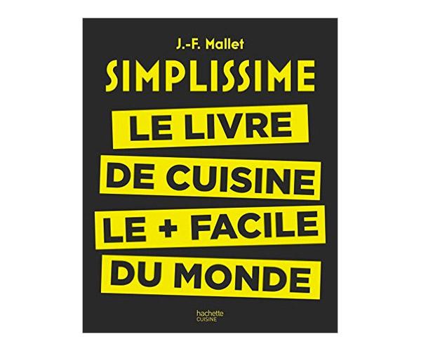 Simplissime le livre de cuisine