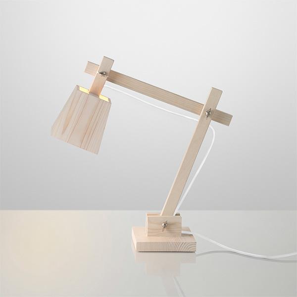 Lampe bureau Muuto