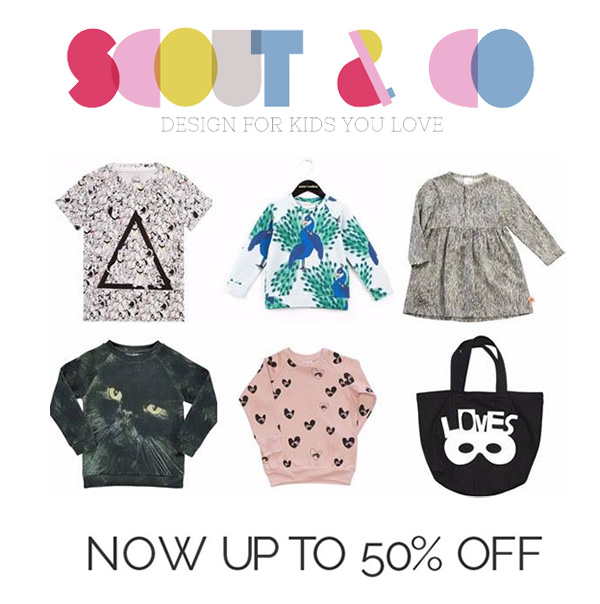 Scout and CO