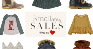 Smallable Sales