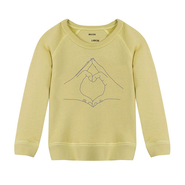 Maison Labiche Sweatshirt