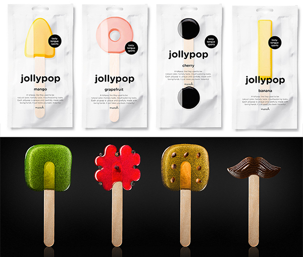 March jollypop