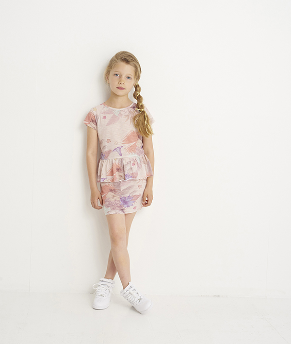 Soft Gallery Faun Dress