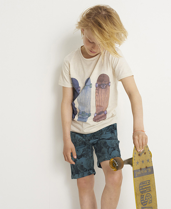 Soft Gallery Surf Tee