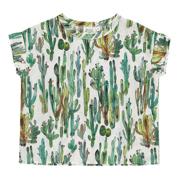 Hartford Cactus Shirt