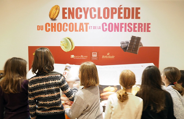 Chocostory Paris
