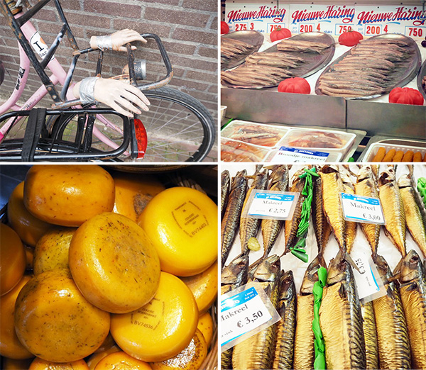 Amsterdam Farmers Market