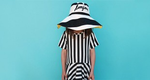 Kids Stripes Fashion