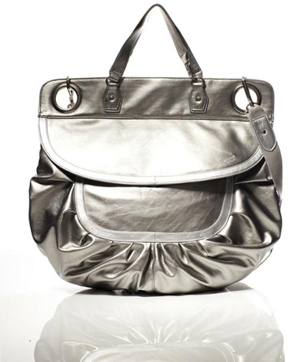 magicstrollerbag-glam-bronze
