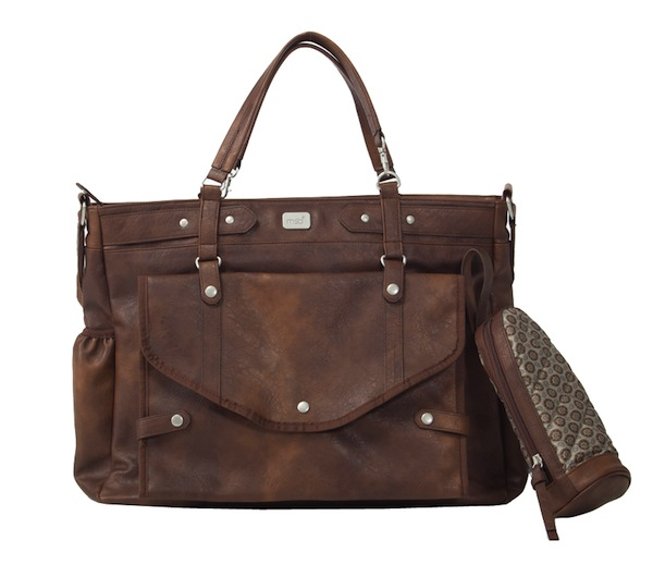 magicstrollerbag-lady-brown