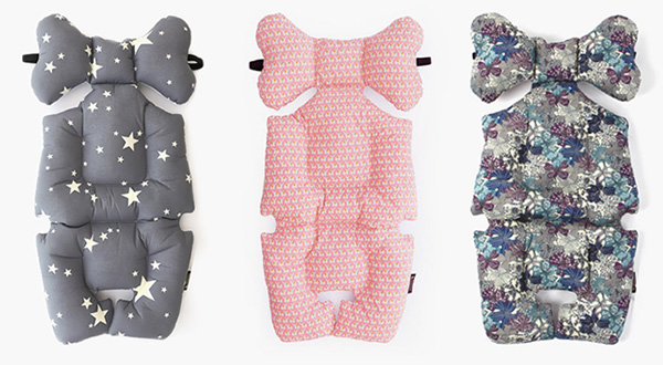 Borny Baby Liners Giveaway