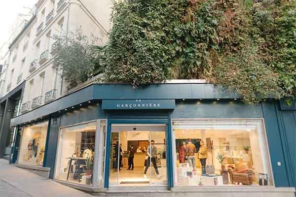 La Garconniere Paris
