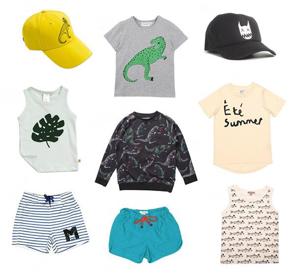 Kidshop Boys Fashion Sale