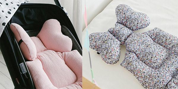 Borny Korea baby gear