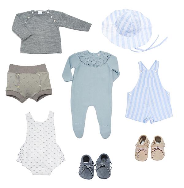 Pepa & Co. Baby Sale