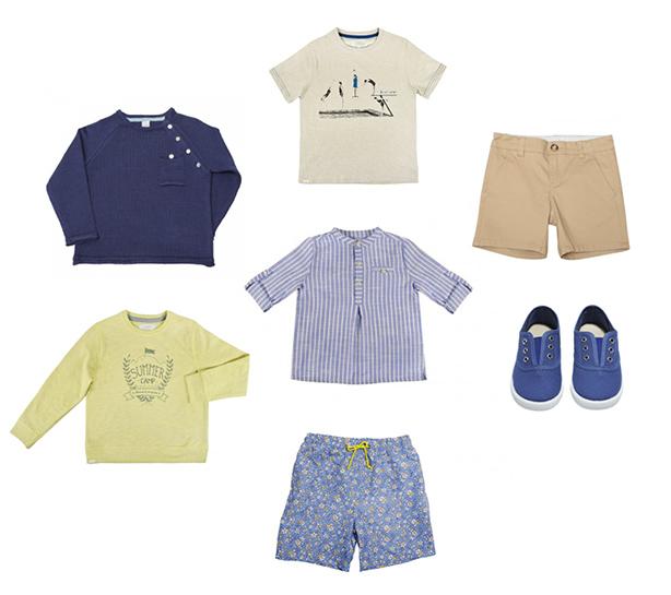 Pepa & Co. Boys Fashion Sale