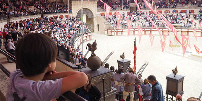 situation puy du fou