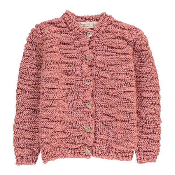 Mademoiselle à Soho Cloud Large Knit Jumper