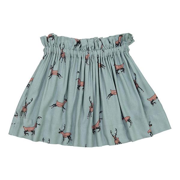 Hello Simone Stag Juno Skirt