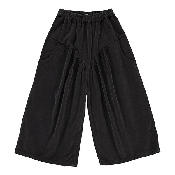 Tampere Velour Culottes