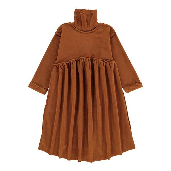 Tambere Pleat Dress