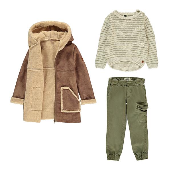 AO76 mode enfant chez SMallable