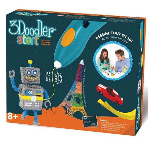 3Doodler Start Kit