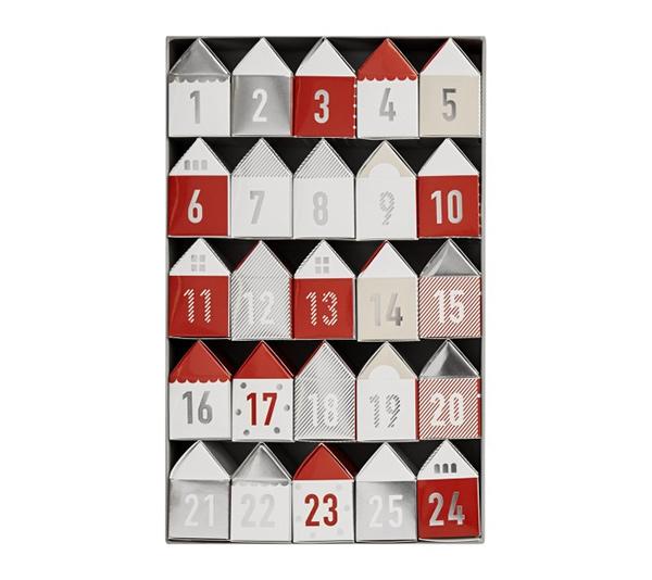 Kikki K Advent Calendar
