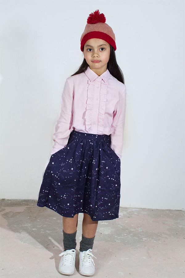 Mode enfant Quenotte
