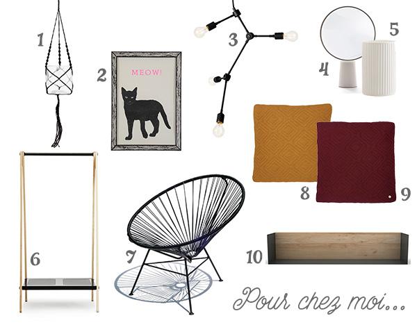Smallable mobilier et déco