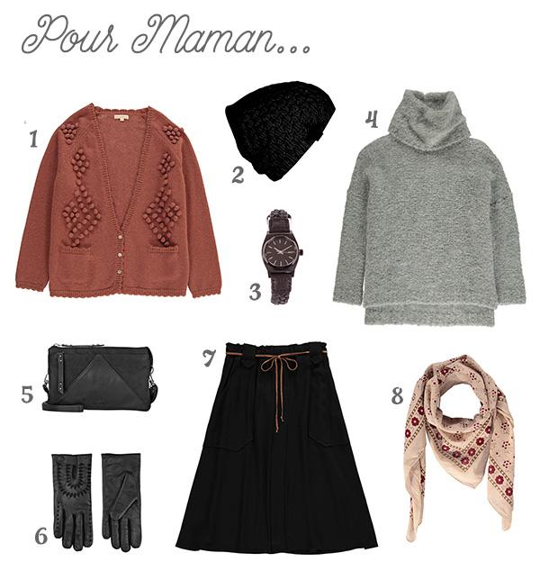 Mode femme chez SMALLable