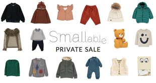 Smallable Private Sale