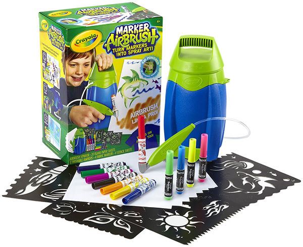 Crayola Airbrush Marker